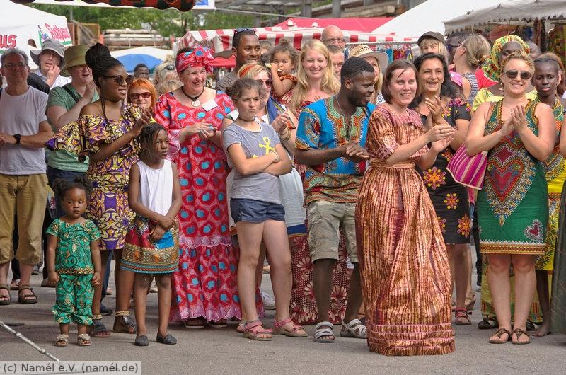 9. Afrikatage – Nachlese